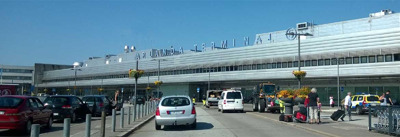 Arlanda Terminal
